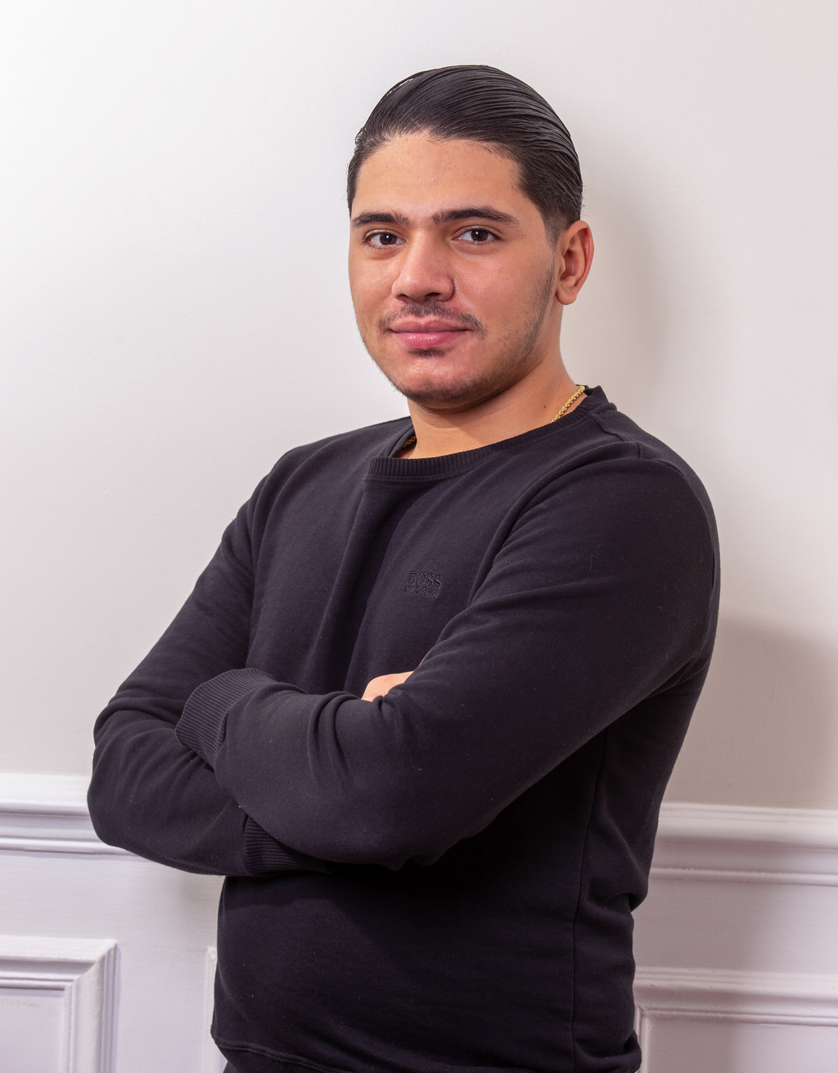 Issam El Bouzakhti Collaborateur Cabinet Expertise Comptable Jacobson Expertise