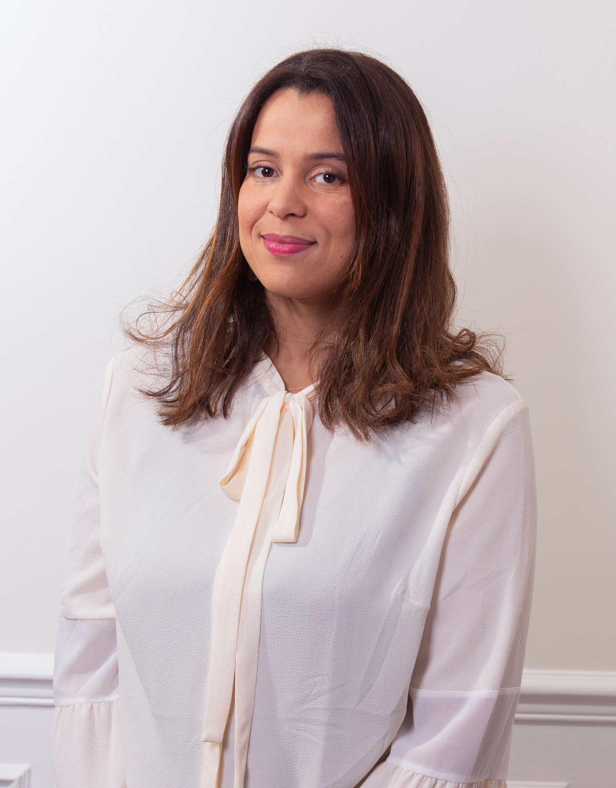 Yasmina Louafi Collaboratrice Cabinet Expertise Comptable Jacobson Expertise